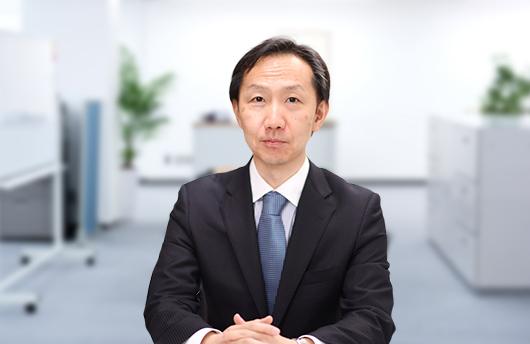 Takao FUKUI